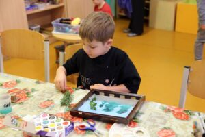 3D dabas gleznas (5-gadnieki)